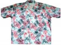 """Рубашка """"гавайка"""" Club Marine (2 наименования)"""